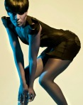 Dawn Richard get futuristic photo 16
