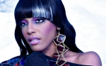 Dawn Richard get futuristic photo 2