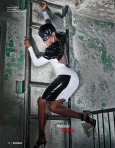 Dawn Richard get futuristic photo 6