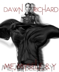 Dawn Richard A Tell Tale Heart Me Myself and I