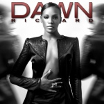 Dawn Richard - A Tell Tale Heart mixtape album cover