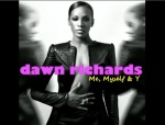 Dawn Richard A-Tell Tale Heart mixtape album cover