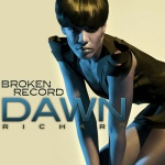 Dawn Richard number one fan broken record A Tell Tale Heart