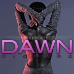 Dawn Richard vibrate atelltaleheart