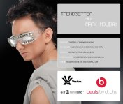 Futuristic Party Flyer cover and magazine page celebrity future (3)