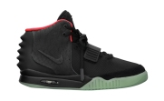 Get Futuristic Nike Air Yeezy 3 and Air Yeezy 2 by Kanye West (3)