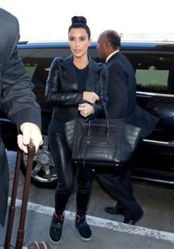 Kim+Kardashian+Kim+Kardashian+Flies+Out+LA+KazoF9GTIlll