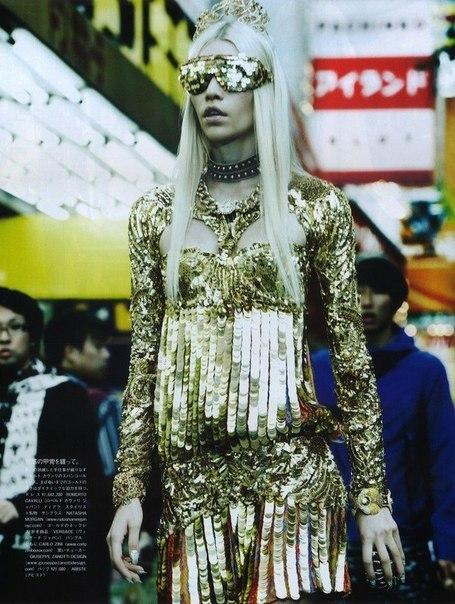 Get Futuristic sexy swag fashion futuristic designers (2)